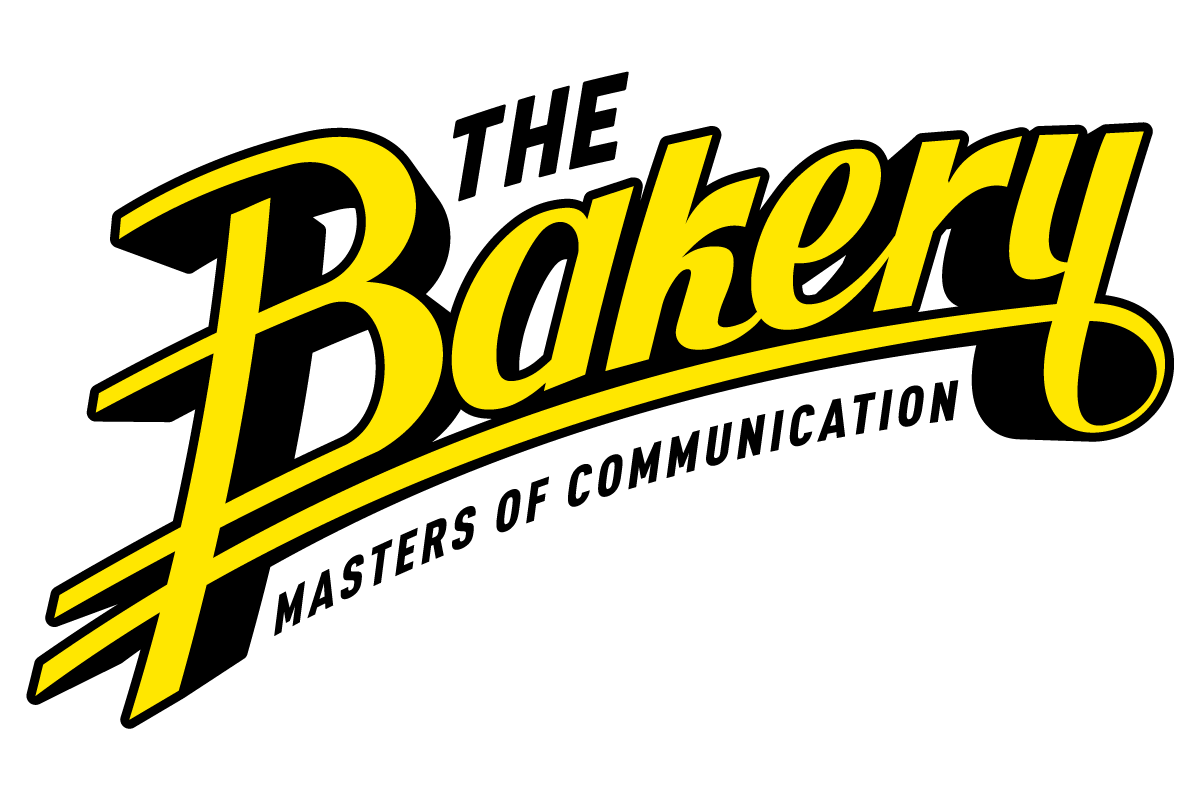 Logo The Bakery