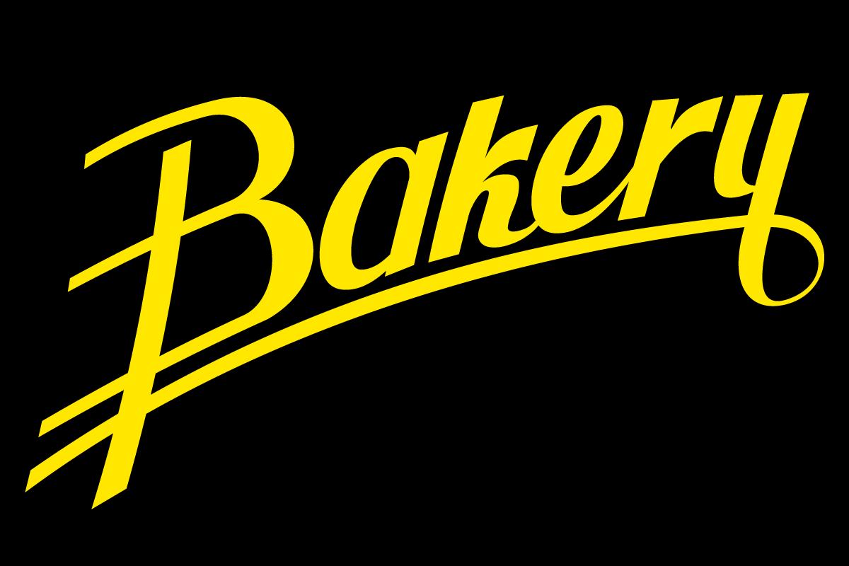 Logo The Bakery