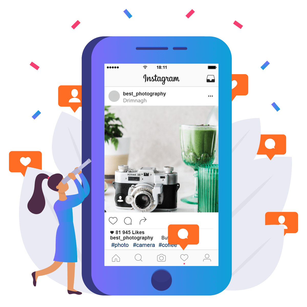 Instagram product tagging with Schedugram