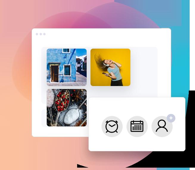 Preview Alternative Instagram Scheduler - Schedugram